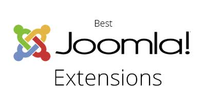 Best Joomla Extensions