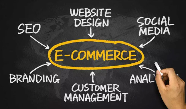 E-commerce consulting services USA